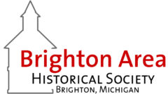Brighton Area Historical Society